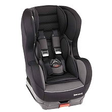 Safe System - Siège-auto Cosmo Isofix Noir - Safe System
