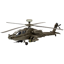 Revell - Maquette AH-64D Longbow Apache - Revell