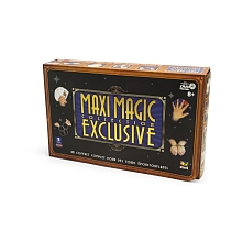 Maxi Magic Collection Exclusive - France Cartes
