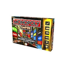 Hasbro - Monoply Empire - Hasbro