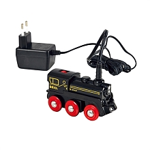 Locomotive rechargeable  Brio - BRIO