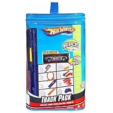Coffret 39 pièces Hot Wheels - Hot Wheels