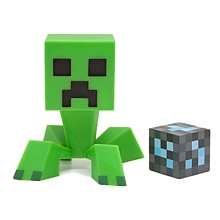 Figurine 15 cm Creeper - Minecraft - Spin Master Toys
