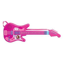Guitare Electronique Violetta - Smoby