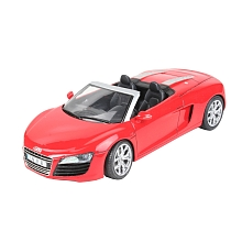 Maquette Audi R8 Spyder - Revell