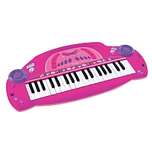 Clavier musical Violetta - Smoby