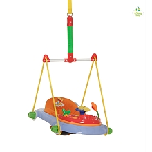 Jumperoo Deluxe - Hauck