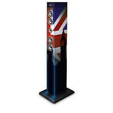 Tour Multimedia Led Bluetooth UK - Big Ben
