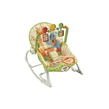 Transat évolutif Fisher Price - Fisher Price