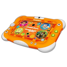 Tablette Nickelodeon 7'' - Videojet