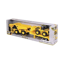 Coffret camion chargeur filoguidé - Toy State