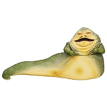 Véhicule Deluxe ou Créature Star Wars - Jabba the Hutt (A7809) - Hasbro