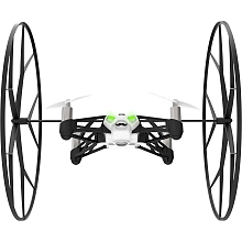 Mini Drone Rolling Spider Blanc - Parrot