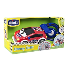Chicco - Voiture radiocommandée - Danny Drift - Chicco