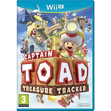 Jeu Nintendo Wii U - Captain Toad : Treasure Tracker - Nintendo