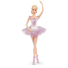 Poupée Barbie de Collection - Danseuse Etoile - IMC