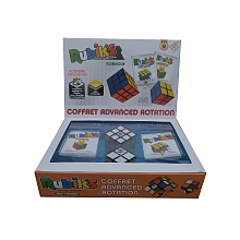 Win Games - Coffret Advanced Rotation - Win Games