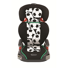 Siège-auto Junior Maxi Football Gr. 2/3 - Graco