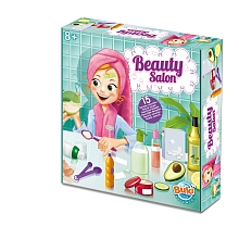 Beauty Salon - Buki