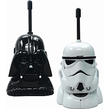 IMC Toys - Talkie Walkie Star Wars - Imc