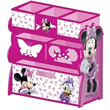 Meuble de rangement Minnie - Delta Enterprises