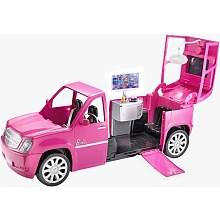 Barbie Limousine Rock'N Royales - Mattel