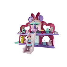 Minnie shopping de rêve - Mattel