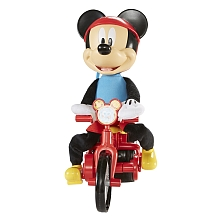 Fisher price - Mickey et son vélo - Mattel