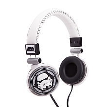 Casque Audio Filaire - Stormtrooper - Taldec