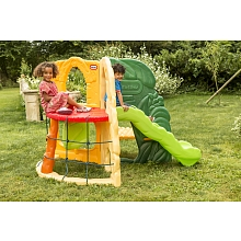 LDD Little Tikes - Aire de jeux la jungle - Little Tikes
