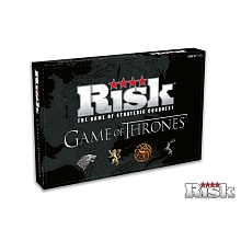 Risk - Game Of Thrones - Winning Moves