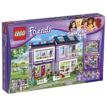 LEGO® Friends - Superpack Friends Heartlake City - Lego