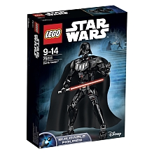 LEGO® Star Wars  - Buildable Figures Darth Vader - 75111 - Lego