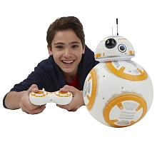 Droid BB8 radiocommandé Star Wars Episode VII - Hasbro