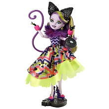 Poupée Ever After High kitty cheshire - Mattel