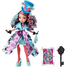 Poupée Ever After High - Madeline Hatter - Mattel