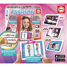 Fashion Creator - Educa