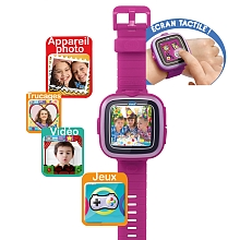 Kidizoom SmartWatch Connect Mauve - VTech