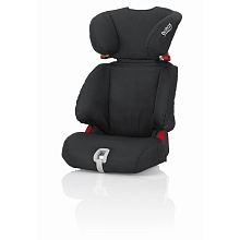 Siège-auto Discovery SL Black Thunder Gr. 2/3 - Britax Child Safety