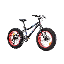 Fat Bike 20'' - Monster x Rider - M.C Dis