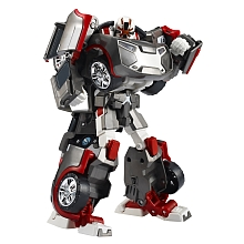 Tobot Evolution X Shield On - Silverlit Toys