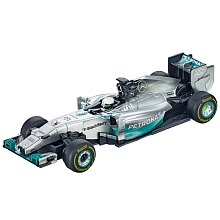 Voiture pour circuit Carrera - Mercedes Benz F1 W05 Hybride - Carrera