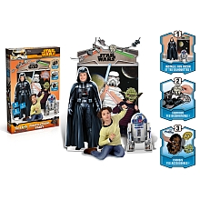 Photo Studio Party - Star Wars - Canal Toys