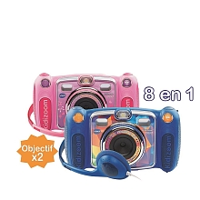 KidiZoom Duo Rose - VTech