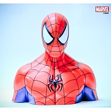 Buste Tirelire - Spider-Man - Abysse Corp