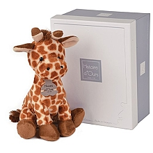 Histoire d'Ours - Peluche Girafe - Histoire d'Ours