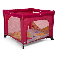 Parc Open Baby World - Chicco