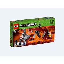 LEGO® Minecraft - Le Wither - 21126 - Lego