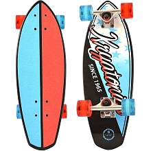 Skateboard 23'' - Kryptonics Cruiser -  Stars Blue - Templar
