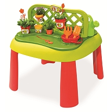 Smoby - Table De Jardinage - Smoby